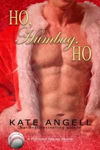 Cover Ho, Humbug, Ho