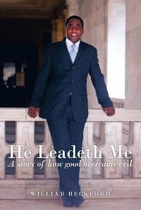 Cover He Leadeth Me