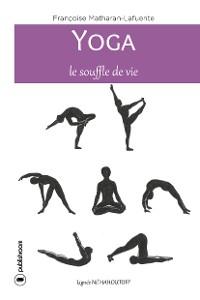 Cover Yoga, le souffle de vie