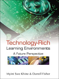 Cover Technology-rich Learning Environments