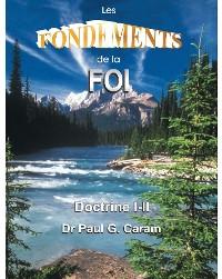 Cover Fondements de la foi (Doctrine)
