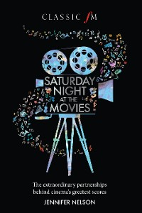 Cover Saturday Night at the Movies