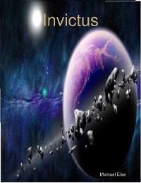 Cover Invictus