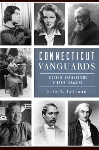 Cover Connecticut Vanguards
