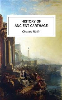 Cover History of Ancient Carthage