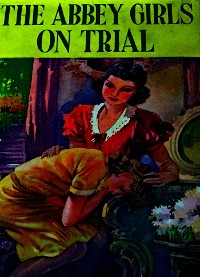 Cover The Abbey Girls on Trial