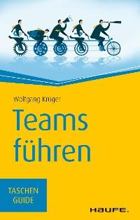 Cover Teams führen