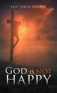 Cover God Is NOT Happy