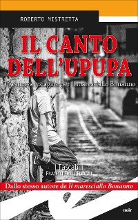 Cover Il canto dell'upupa