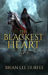 Cover Blackest Heart