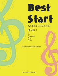 Cover Best Start Music Lessons
