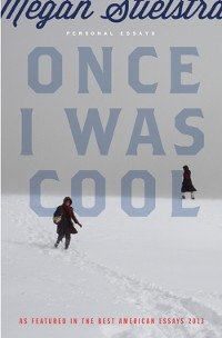 Cover Once I Was Cool