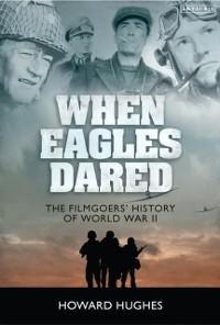 Cover When Eagles Dared
