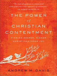 Cover The Power of Christian Contentment