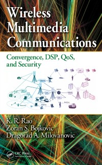 Cover Wireless Multimedia Communications