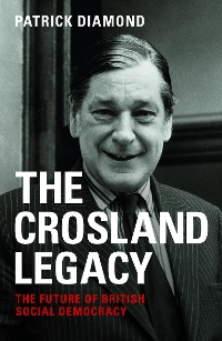 Cover The Crosland Legacy