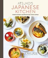 Cover Atsuko's Japanese Kitchen