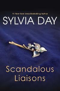 Cover Scandalous Liaisons