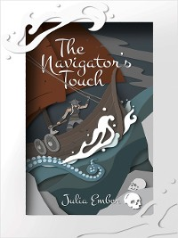 Cover The Navigator's Touch