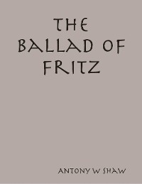 Cover The Ballad of Fritz