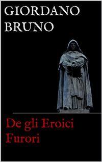 Cover De gli Eroici Furori