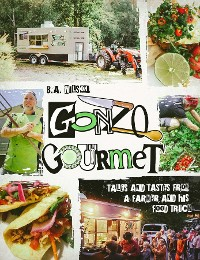 Cover Gonzo Gourmet