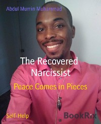Cover The Recovered  Narcissist
