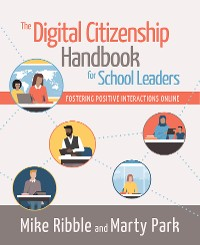 Cover The Digital Citizenship Handbook for School Leaders