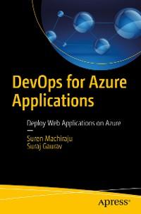Cover DevOps for Azure Applications