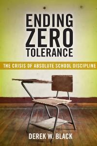 Cover Ending Zero Tolerance