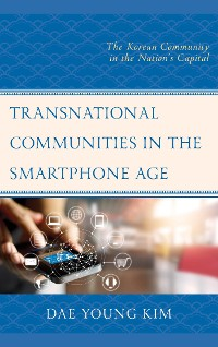 Cover Transnational Communities in the Smartphone Age