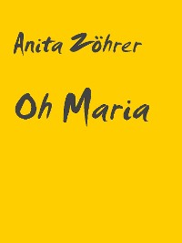 Cover Oh Maria