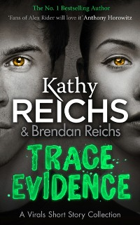 Cover Trace Evidence