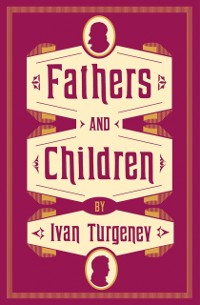Cover Fathers and Children