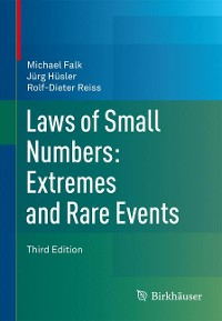 Cover Laws of Small Numbers: Extremes and Rare Events