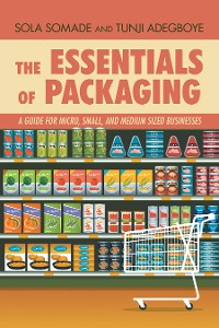 Cover The Essentials of Packaging