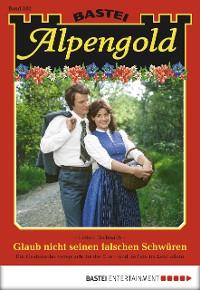 Cover Alpengold - Folge 242
