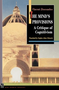 Cover The Mind's Provisions