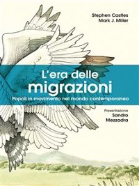 Cover L'era delle migrazioni