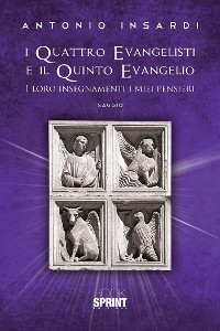 Cover I quattro Evangelisti e il quinto Evangelio