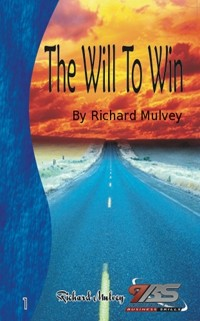 Cover Will to Win