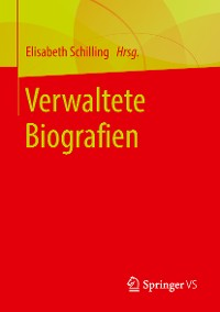Cover Verwaltete Biografien