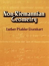 Cover Non-Riemannian Geometry