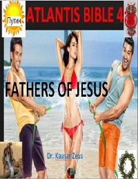 Cover Atlantis Bible 4: Fathers of Jesus