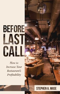 Cover Before Last Call
