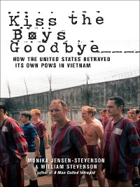 Cover Kiss the Boys Goodbye