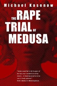 Cover The Rape Trial of Medusa