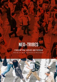 Cover Neo-Tribes
