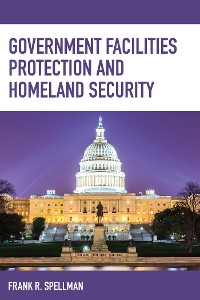 Cover Government Facilities Protection and Homeland Security