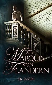 Cover Der Marquis von Flandern